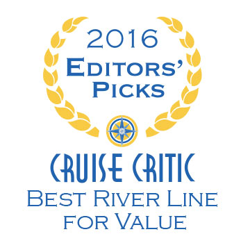 2016 Cruise Critic Editors Picks - Best Value For Money